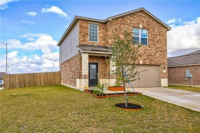 13400 WILLIAM MCKINLEY WAY, Manor, TX 78653 - Photo 2