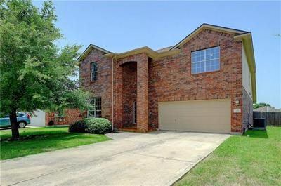207 GAINER DR, Hutto, TX 78634 - Photo 2