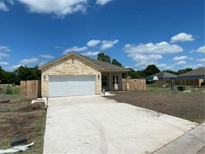 309 COTTON CIR, Thrall, TX 76578 - Photo 2