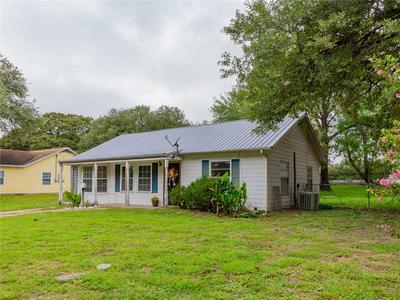 920 HALEY AVE, Rockdale, TX 76567 - Photo 1