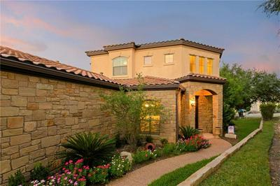110 OAK GLEN CV, Austin, TX 78734 - Photo 1