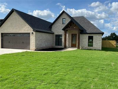 123 GLORIA BLVD, Smithville, TX 78957 - Photo 1