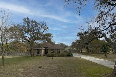 221 MAPLE DR, Mountain City, TX 78610 - Photo 1