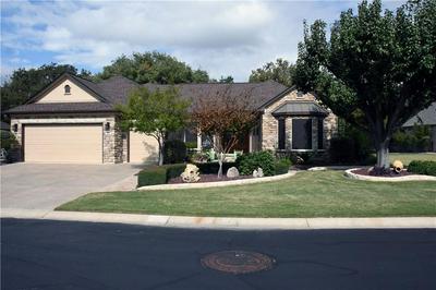 510 DAWSON TRL, Georgetown, TX 78633 - Photo 1