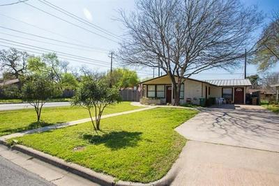 1615 WESTMOOR DR # A, Austin, TX 78723 - Photo 2