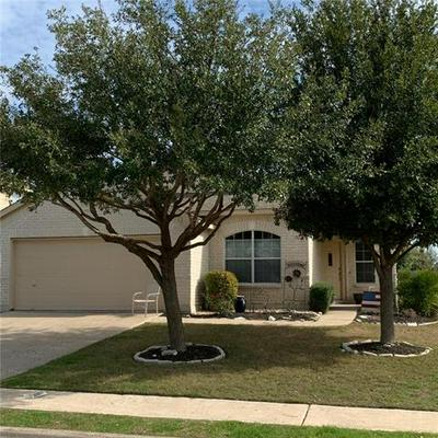 18721 WILLIAM ANDERSON DR, Pflugerville, TX 78660 - Photo 2