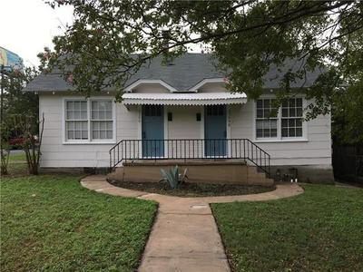 3300 ROBINSON AVE # B, Austin, TX 78722 - Photo 1