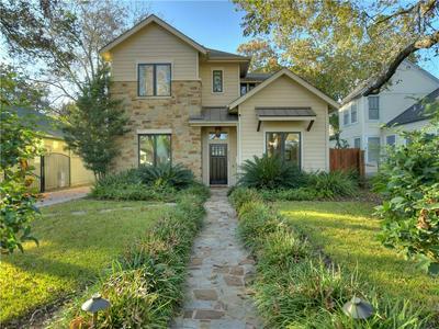 4212 RAMSEY AVE, Austin, TX 78756 - Photo 1