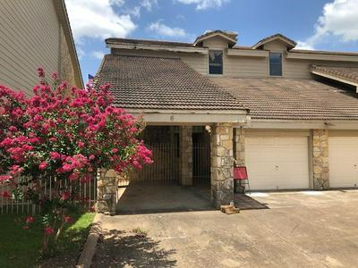 1104 THE CAPE RD UNIT 6, Horseshoe Bay, TX 78657 - Photo 1