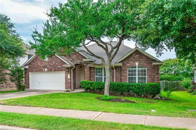 16016 BRAESGATE DR, Austin, TX 78717 - Photo 1