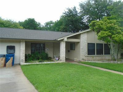 4802 GREYSTONE DR, Austin, TX 78731 - Photo 1