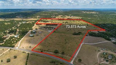 1527 COUNTY ROAD 330, Burnet, TX 78611 - Photo 1