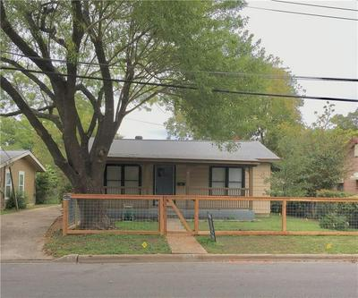 8411 BOWLING GREEN DR # 1, Austin, TX 78757 - Photo 1