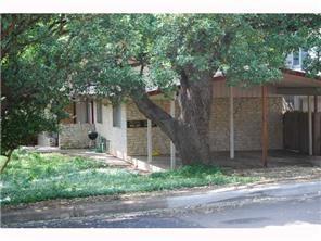 4706 SHOALWOOD AVE # B, Austin, TX 78756 - Photo 1