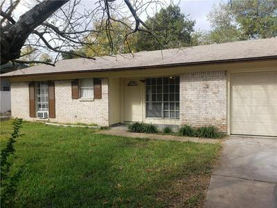 5812 BLYTHEWOOD DR, Austin, TX 78745 - Photo 1