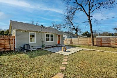 208 FRANKLIN BLVD, Austin, TX 78751 - Photo 2