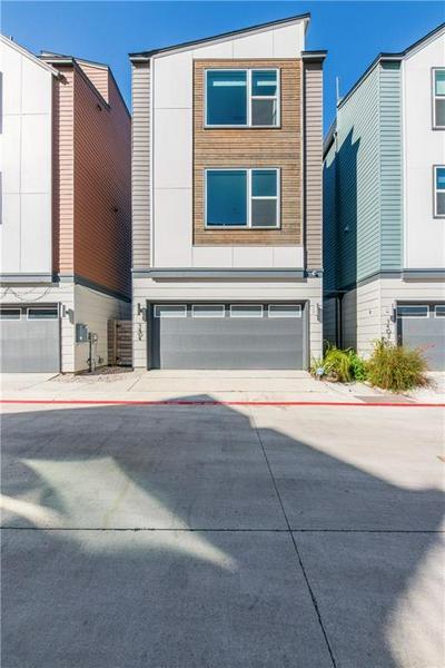 1404 WATERLOO SHORE LN # 9, Austin, TX 78741 - Photo 1