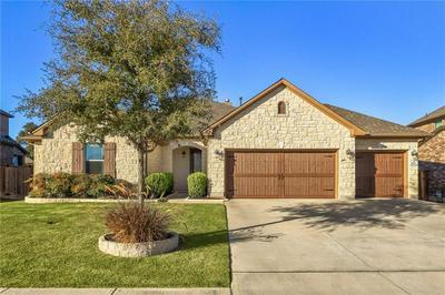 1613 GRAFORD ST, Leander, TX 78641 - Photo 2