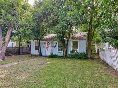 3319 CHERRYWOOD RD, Austin, TX 78722 - Photo 1