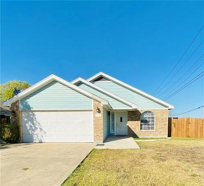 100 HAGUE ST, Hutto, TX 78634 - Photo 1