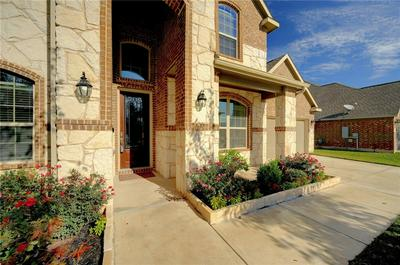 4128 GEARY ST, Round Rock, TX 78681 - Photo 2