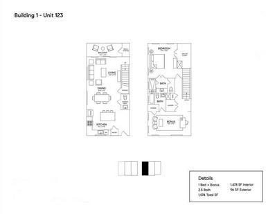 3700 CLAWSON RD APT 123, Austin, TX 78704 - Photo 2