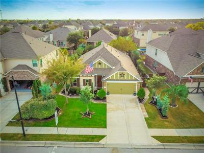 3409 CRISPIN HALL LN, Pflugerville, TX 78660 - Photo 1