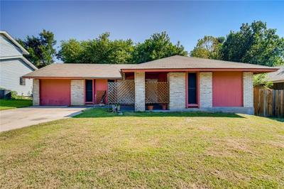 6200 PARLIAMENT DR, Austin, TX 78724 - Photo 1