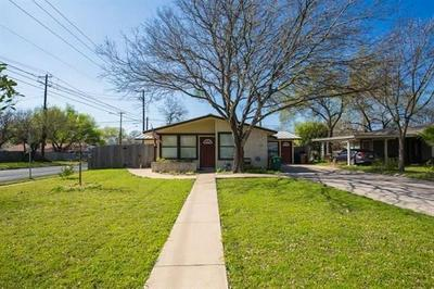 1615 WESTMOOR DR # A, Austin, TX 78723 - Photo 1