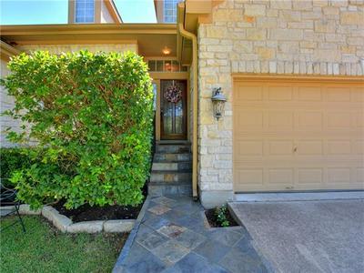 3807 JOHN SIMPSON TRL, Austin, TX 78732 - Photo 2