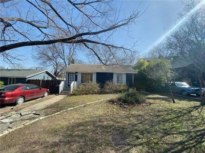 5413 AVENUE H # A, Austin, TX 78751 - Photo 1