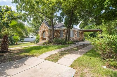 943 E 52ND ST, Austin, TX 78751 - Photo 1