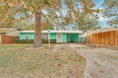 1701 PASADENA DR, Austin, TX 78757 - Photo 1