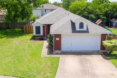 1507 BLUE WILLOW CT, Pflugerville, TX 78660 - Photo 2