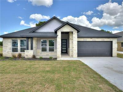 127 GLORIA BLVD, Smithville, TX 78957 - Photo 1