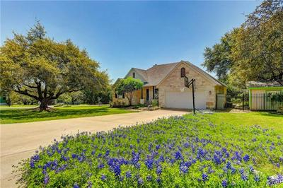 22201 STOW CIR, SPICEWOOD, TX 78669 - Photo 1
