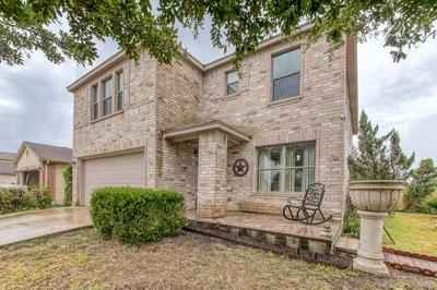 4209 ZION AVE, Taylor, TX 76574 - Photo 1