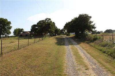 2462 COUNTY ROAD 455, THORNDALE, TX 76577 - Photo 1