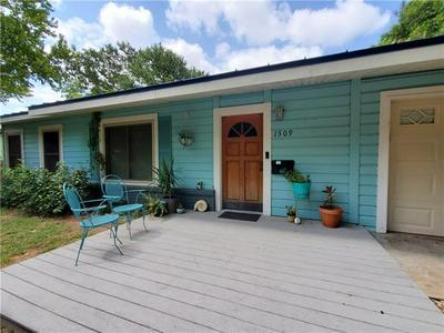 1509 CULLEN AVE, Austin, TX 78757 - Photo 1
