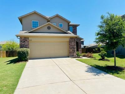14422 BOUDIN CT, Manor, TX 78653 - Photo 1