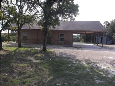 17965 STILLMAN VALLEY RD, Florence, TX 76527 - Photo 1