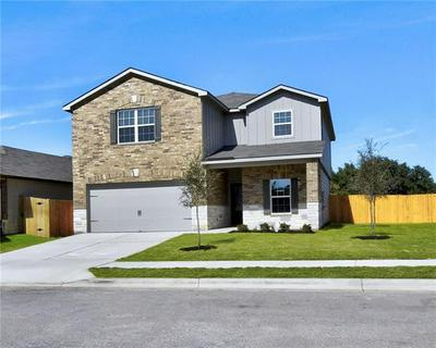 212 STAR SPANGLED DR, Liberty Hill, TX 78642 - Photo 2