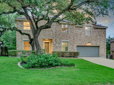 1616 CABINWOOD CV, Austin, TX 78746 - Photo 1
