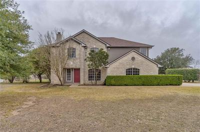102 CLARKS GROVE LN, Hutto, TX 78634 - Photo 1