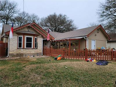136 S MOCKINGBIRD CIR, Cedar Creek, TX 78612 - Photo 1
