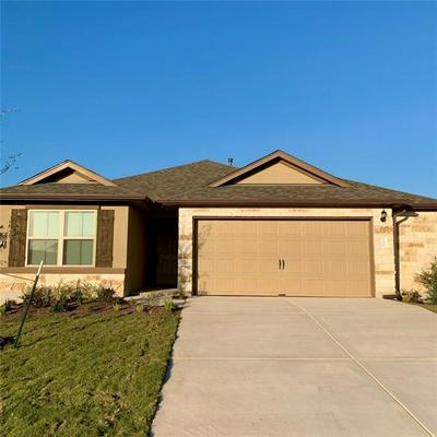 17320 CROWNDALE DR, Manor, TX 78653 - Photo 1