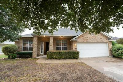 3321 WINDING RIVER TRL, Round Rock, TX 78681 - Photo 1