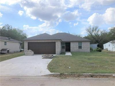604 BLAND ST, Taylor, TX 76574 - Photo 1