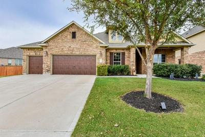 2837 SAN MILAN PASS, Round Rock, TX 78665 - Photo 1