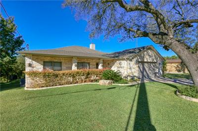 20404 BOGGY FORD RD, Lago Vista, TX 78645 - Photo 1